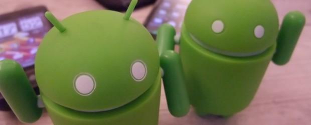 Vous en avez certainement déjà vu un peu partout sur le net, et j'ai craqué ! Je me suis aussi acheté deux petits «Mini Collectibles», les fameuses figurines Android. Par […]