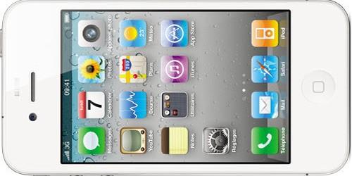 Depuis l'annonce sur différents sites, difficile d'ignorer que l'iPhone 4 Blanc sera bientôt parmi nous. Dernière confirmation en date, Bouygues Telecom vient d'ajouter deux fiches produit pour les modèles 16 […]