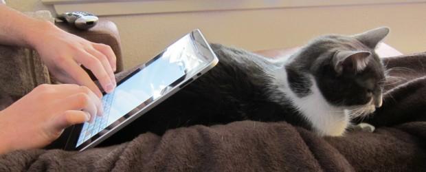Si vous ne le saviez pas, j'ai encore du mal à comprendre l'engouement général envers les tablettes. iPad ou autres. Car au delà du côté technologique qui m'intéresse, les usages […]