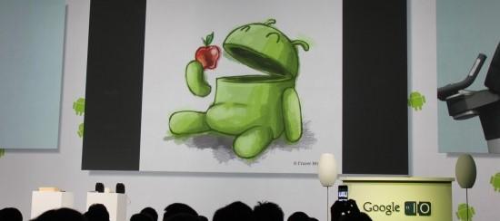 Et voilà, ça a débuté, le Google IO que j'annonçais hier ! Alors que les conférences plus techniques sont encore en cours, les grosses annonces sont tombées. Et il y […]