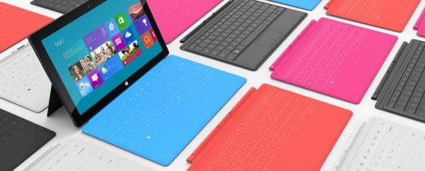 Microsoft vient en effet de dévoiler sa future tablette tactile, une première dans l'histoire de l'entreprise qui jusque là n'a jamais réellement été un fabricant d'ordinateur, exception faite des XBox. […]