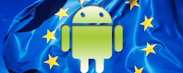 android - europe