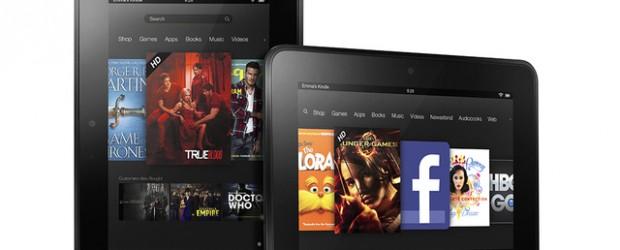 C'est enfin officiel, Amazon va diffuser ses tablettes Kindle Fire hors des états unis, et la France est dans le lot des pays concernés. Si j'adore les Kindle à encre […]