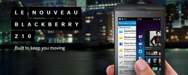 Le BlackBerry nouveau a été annoncé et devrait sortir au fur et à mesure dans les différents pays dans les jours et semaines qui viennent. L'entreprise mise en grande difficulté […]